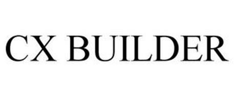 CX BUILDER