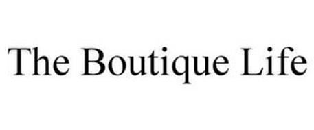 THE BOUTIQUE LIFE
