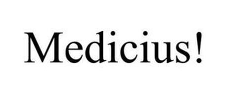 MEDICIUS!