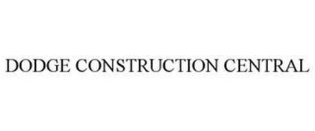 DODGE CONSTRUCTION CENTRAL