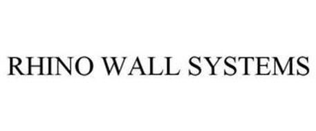 RHINO WALL SYSTEMS