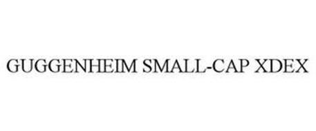 GUGGENHEIM SMALL-CAP XDEX