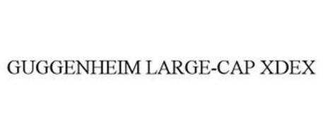 GUGGENHEIM LARGE-CAP XDEX