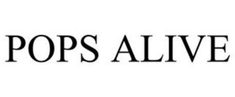 POPS ALIVE