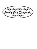 FAMILY FUN COMPANIES