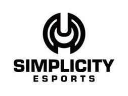 SIMPLICITY ESPORTS