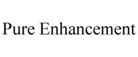PURE ENHANCEMENT