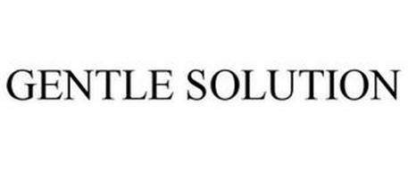 GENTLE SOLUTION