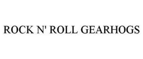 ROCK N' ROLL GEARHOGS