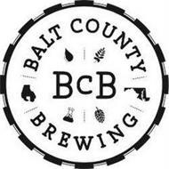 BCB BALT COUNTY BREWERY