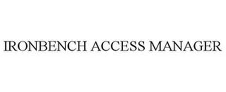 IRONBENCH ACCESS MANAGER