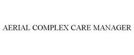 AERIAL COMPLEX CARE MANAGER