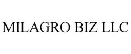 MILAGRO BIZ LLC