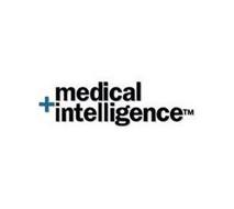 MEDICAL INTELLIGENCE