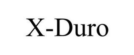 X-DURO
