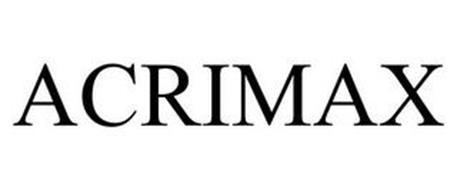 ACRIMAX