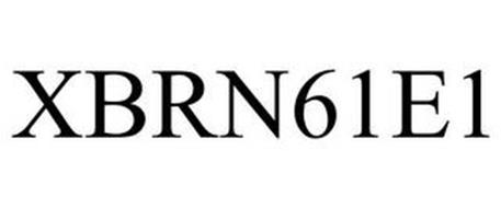 XBRN61E1
