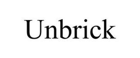 UNBRICK