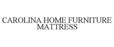 CAROLINA HOME FURNITURE MATTRESS