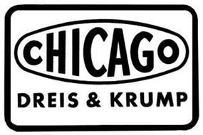 CHICAGO DREIS & KRUMP