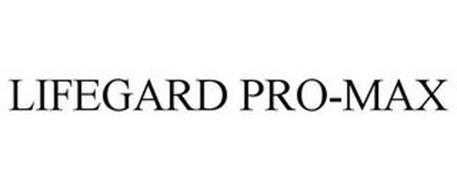LIFEGARD PRO-MAX