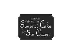 KILWINS CELEBRATION GOURMET CAKE & ICE CREAM