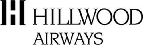 H HILLWOOD AIRWAYS