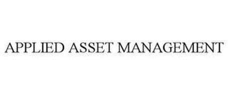 APPLIED ASSET MANAGEMENT