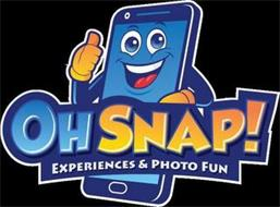 OHSNAP! EXPERIENCES & PHOTO FUN