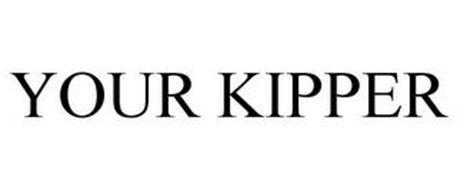 YOUR KIPPER