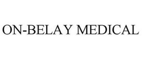 ON-BELAY MEDICAL