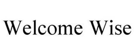 WELCOME WISE