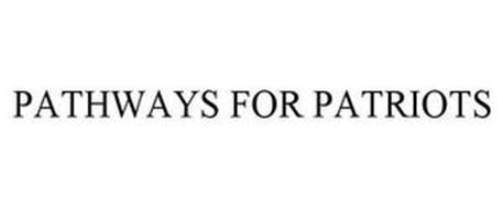 PATHWAYS FOR PATRIOTS