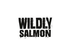 WILDLY SALMON