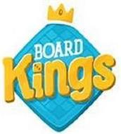 BOARD KINGS