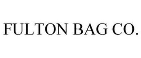 FULTON BAG CO.