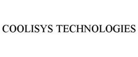COOLISYS TECHNOLOGIES