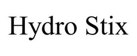 HYDRO STIX