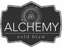ALCHEMY COLD BREW