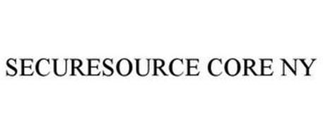 SECURESOURCE CORE NY