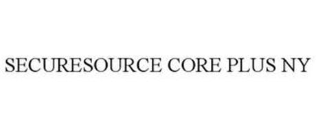SECURESOURCE CORE PLUS NY