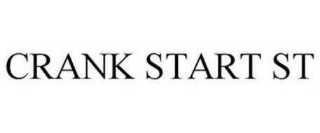 CRANK START ST