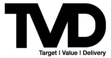 TVD TARGET | VALUE | DELIVERY