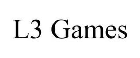 L3 GAMES