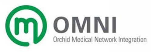 M OMNI ORCHID MEDICAL NETWORK INTEGRATION