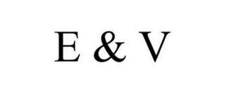 E & V
