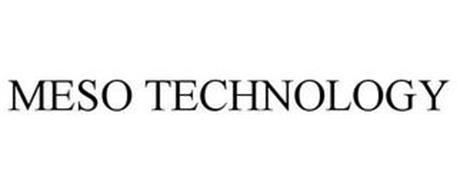 MESO TECHNOLOGY