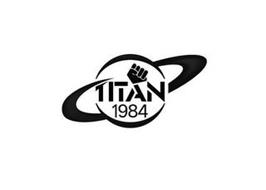 TITAN 1984