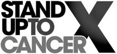 STAND UP TO CANCER X