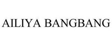 AILIYA BANGBANG